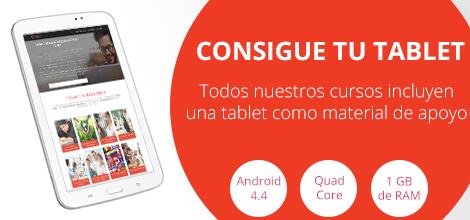 Promocion tablet